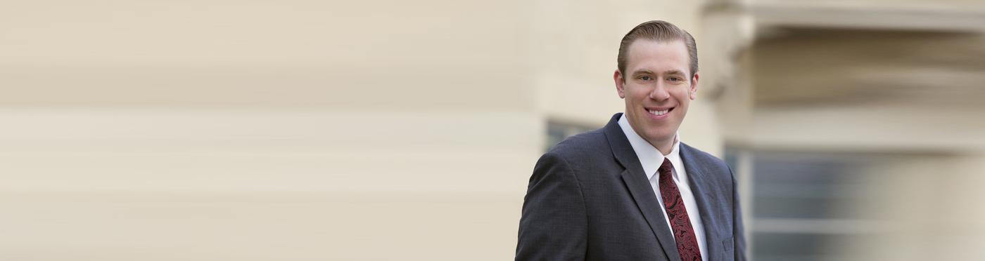 John Abress - Minnesota Attorney