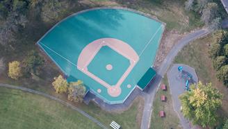 Brainerd Miracle League Field
