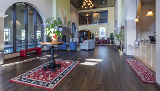 Timberlake Hotel