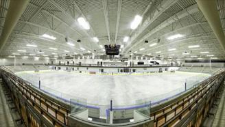 Crookston Sports Center