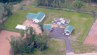 Crosslake Maintenance Facility
