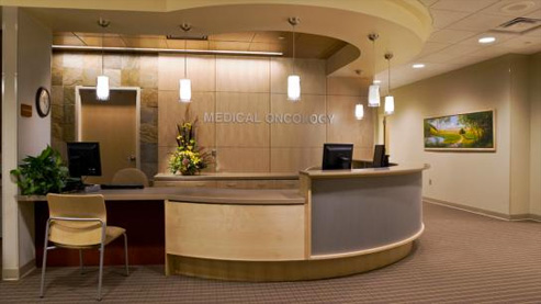 Douglas Co Hospital Oncology Remodel