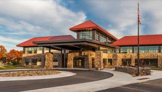Essentia Health St. Joseph's Baxter Clinic