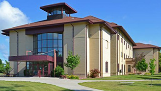UMC Kiehle Hall - Crookston, MN