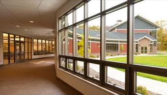 Mille Lacs Academy - Onamia, MN