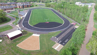 Crosby Track