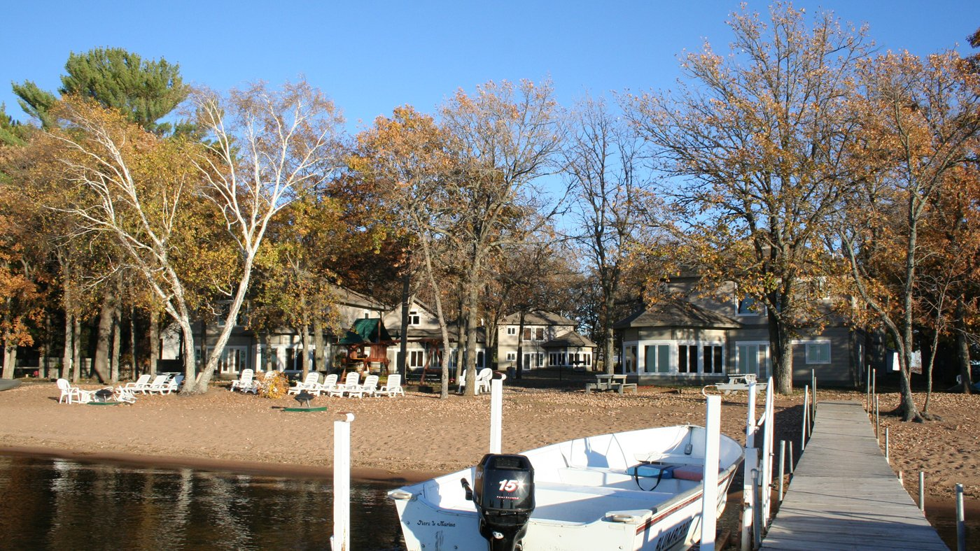 Bay Colony Inn — Nisswa, MN