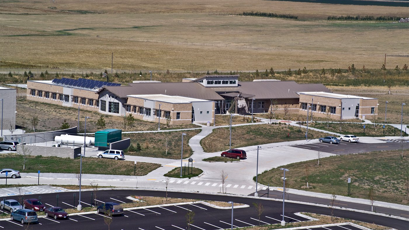 Crow Creek Tribal School - Stephan, SD - 2013_PW (7)