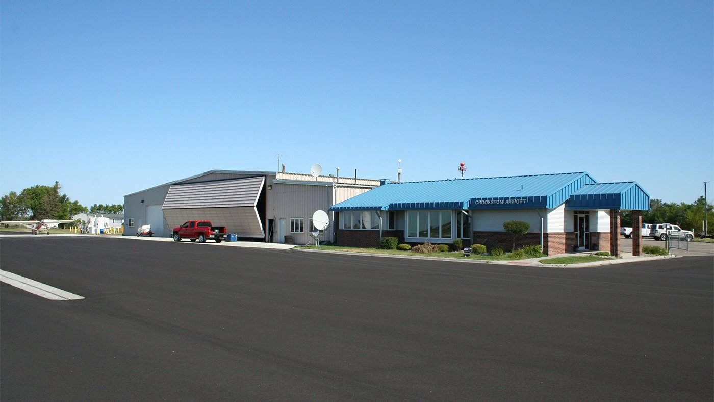 Crookston Airport — Crookston, MN