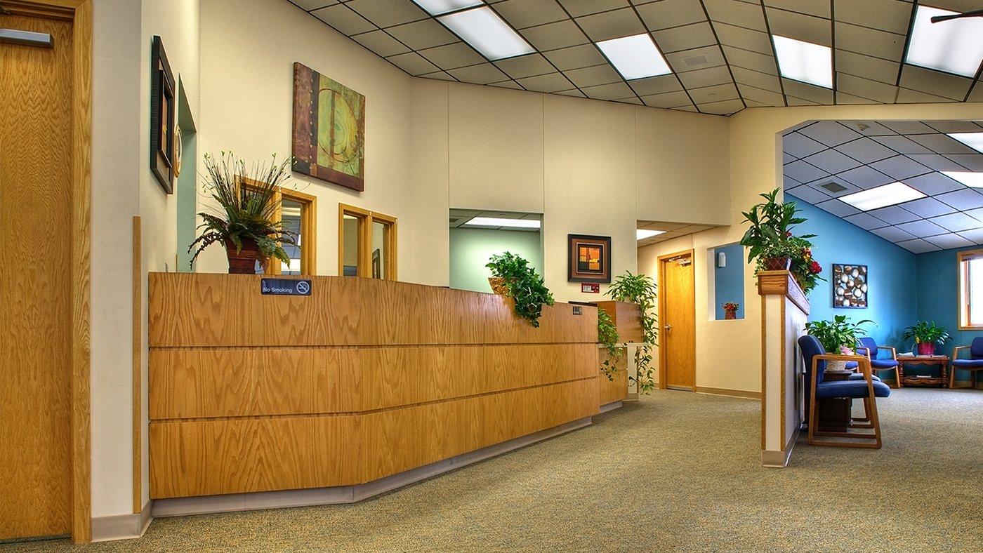 northwest mental health center widseth smith nolting. Black Bedroom Furniture Sets. Home Design Ideas