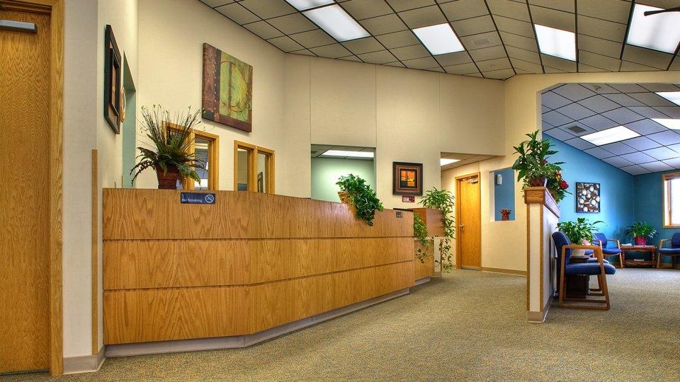 Northwest Mental Health Center Widseth Smith Nolting