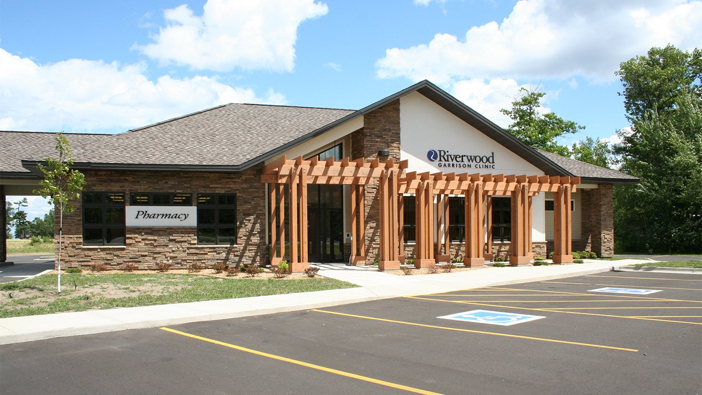 Riverwood Garrison Clinic — Garrison, MN