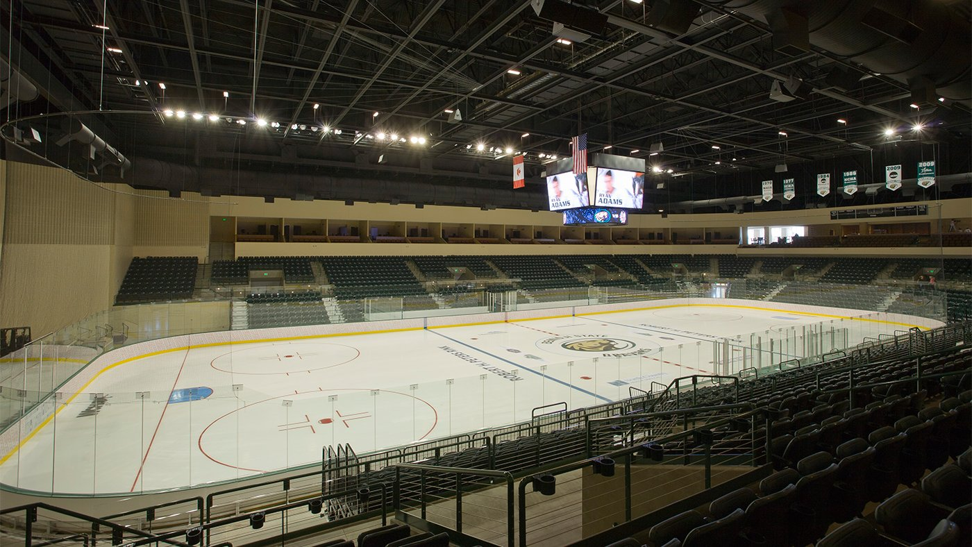 Sanford Center — Bemidji, MN