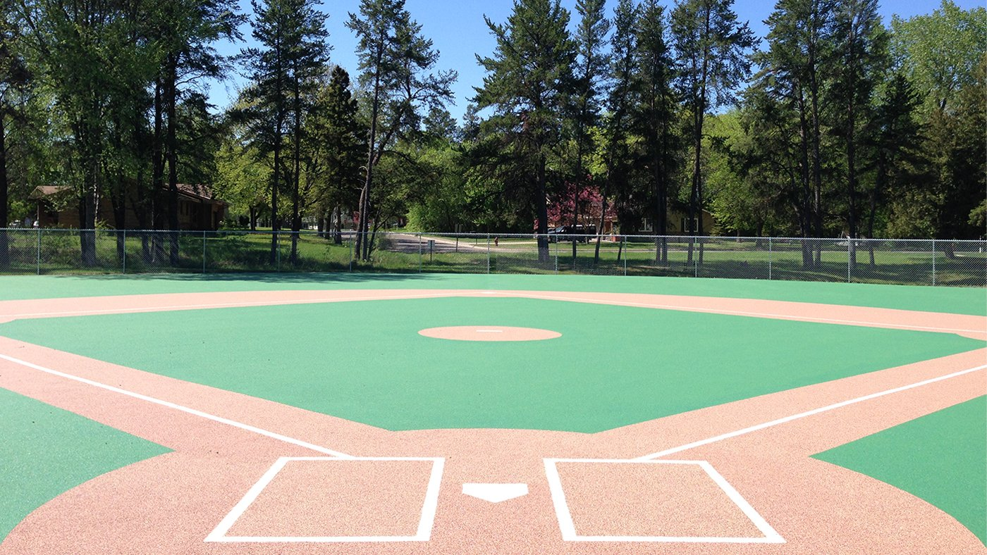 Brainerd Miracle League Field — Brainerd, MN