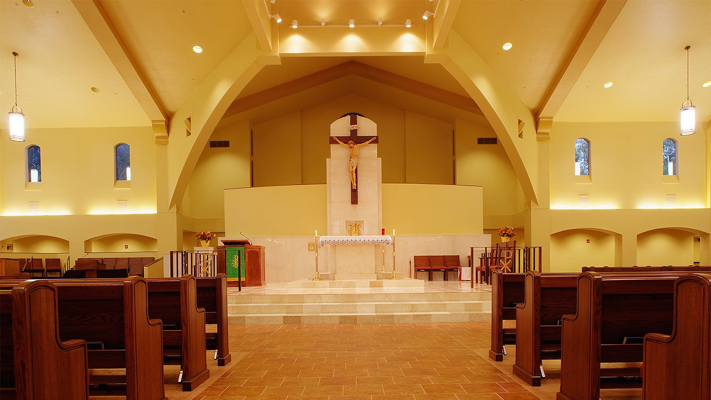 Immaculate Heart Church — Crosslake, MN