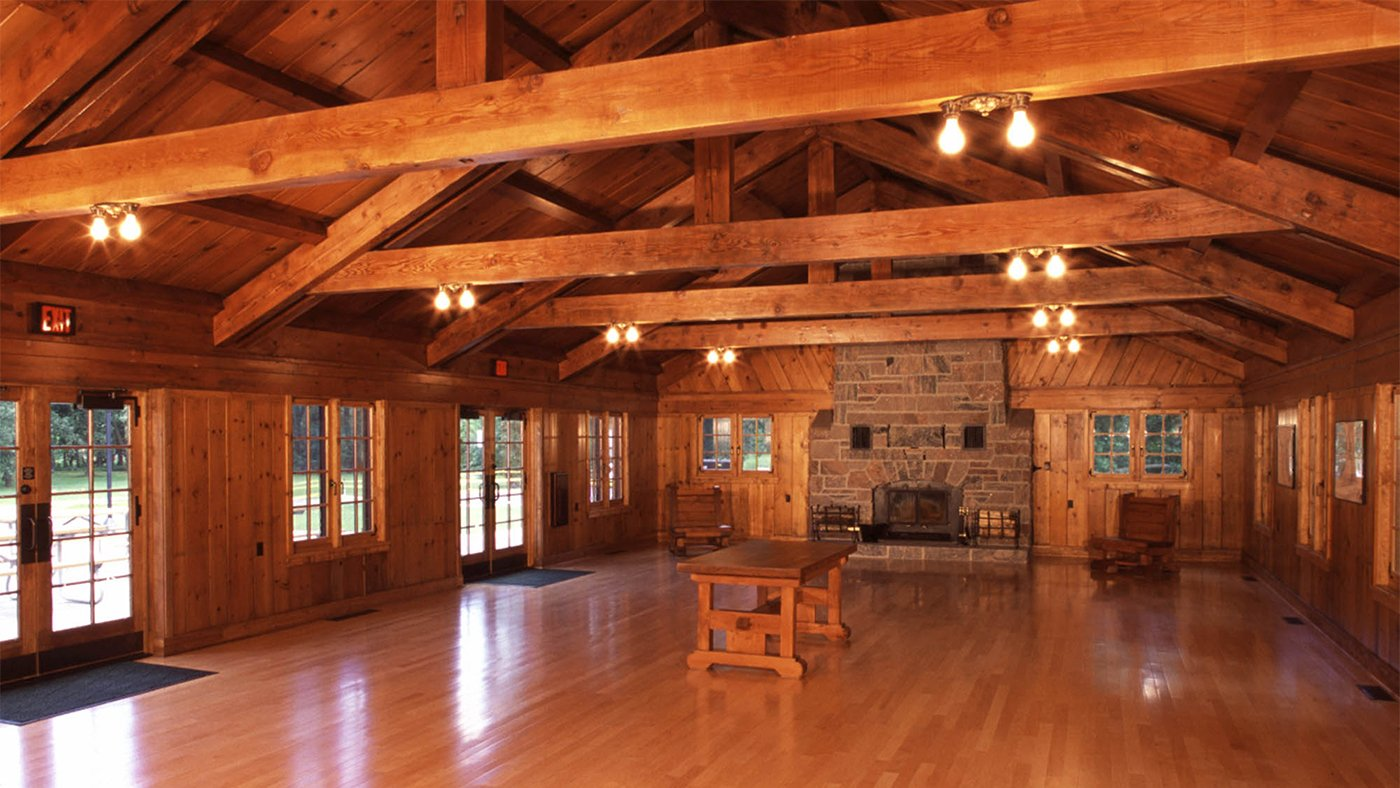 Woodland Lodge Reconstruction — Arvilla, ND
