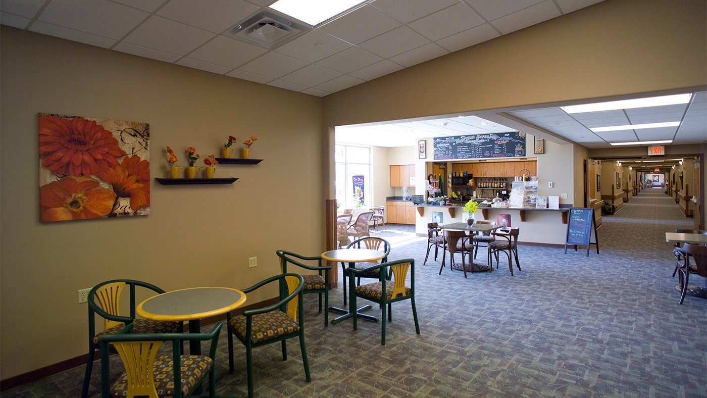 Valley Eldercare Center — Grand Forks, ND