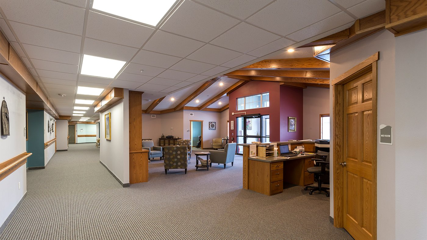 Home Front First Assisted Living — Montevideo, MN