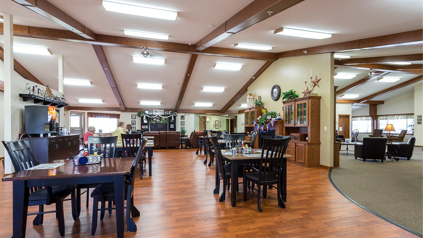 Riverside Assisted Living — Pillager, MN