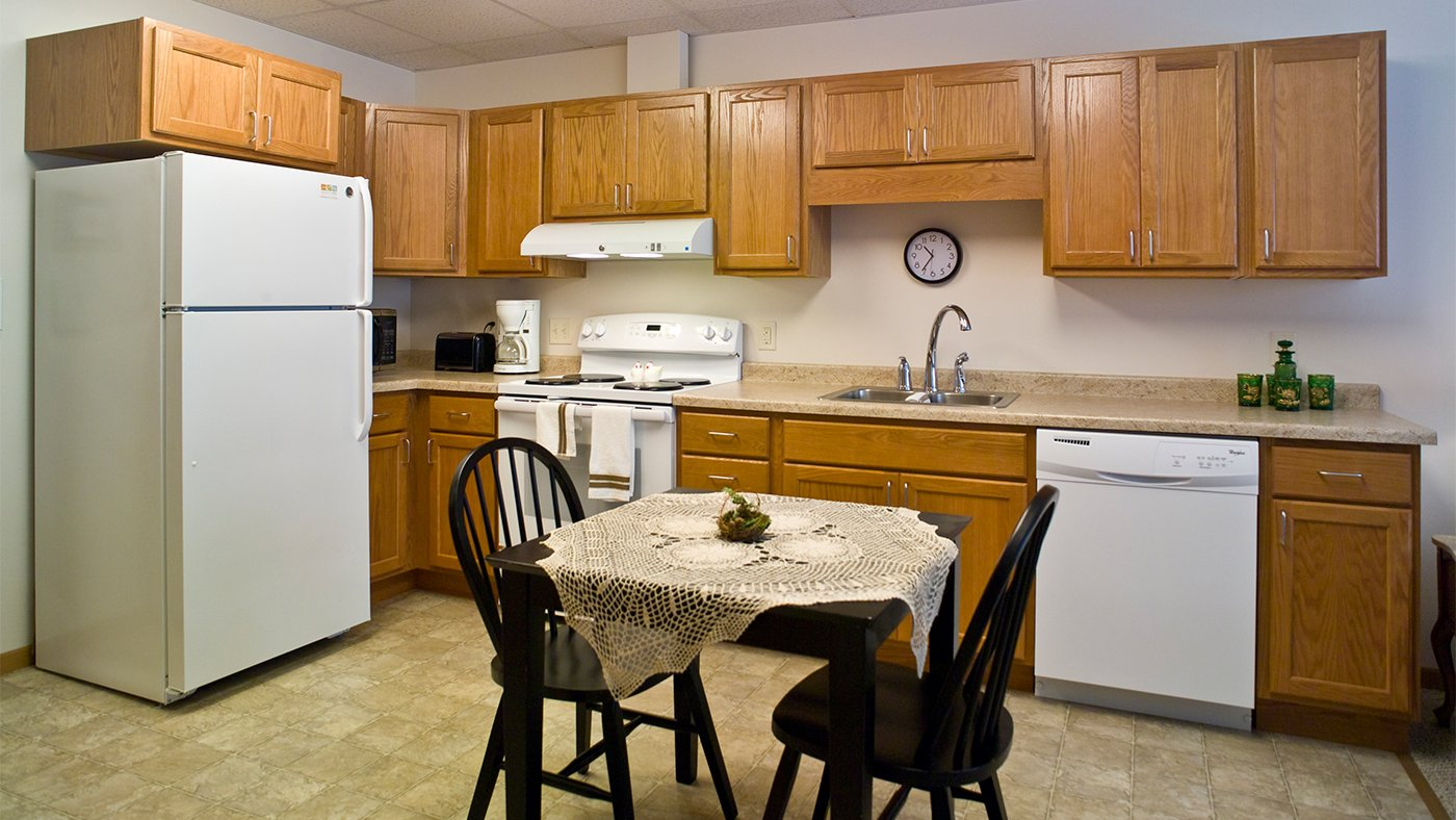 Cherrywood Village Apartments — Grand Forks, ND