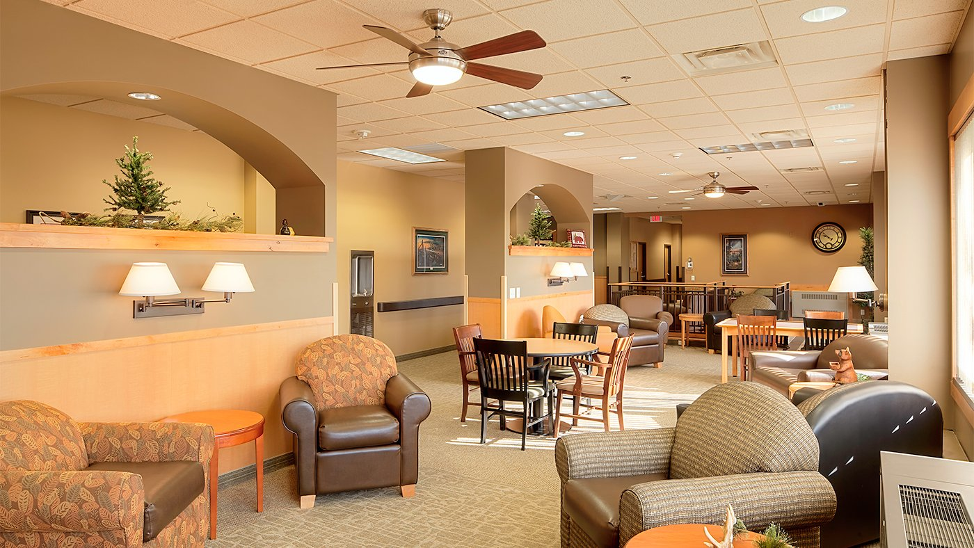North Star Apartments Remodel — Brainerd, MN