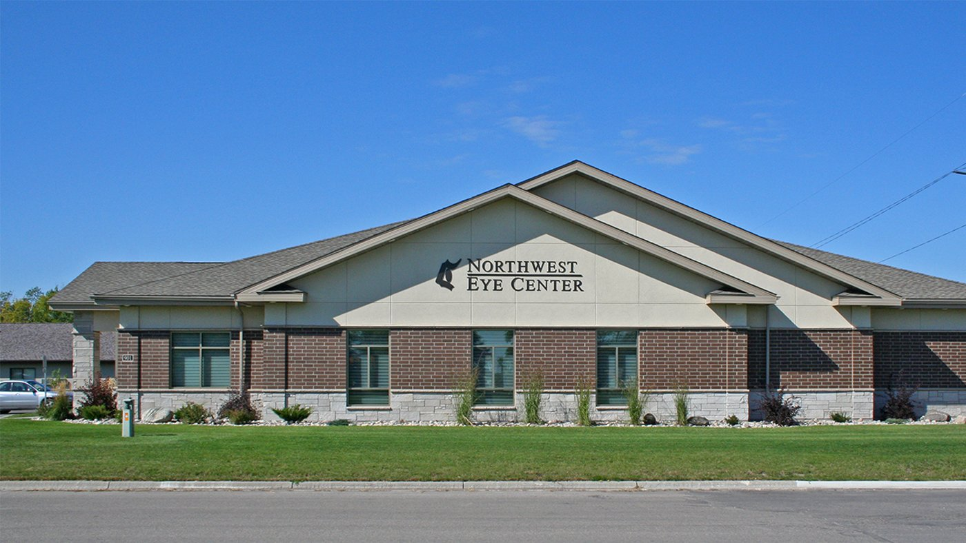 Northwest Eye Center — Thief River Falls, MN