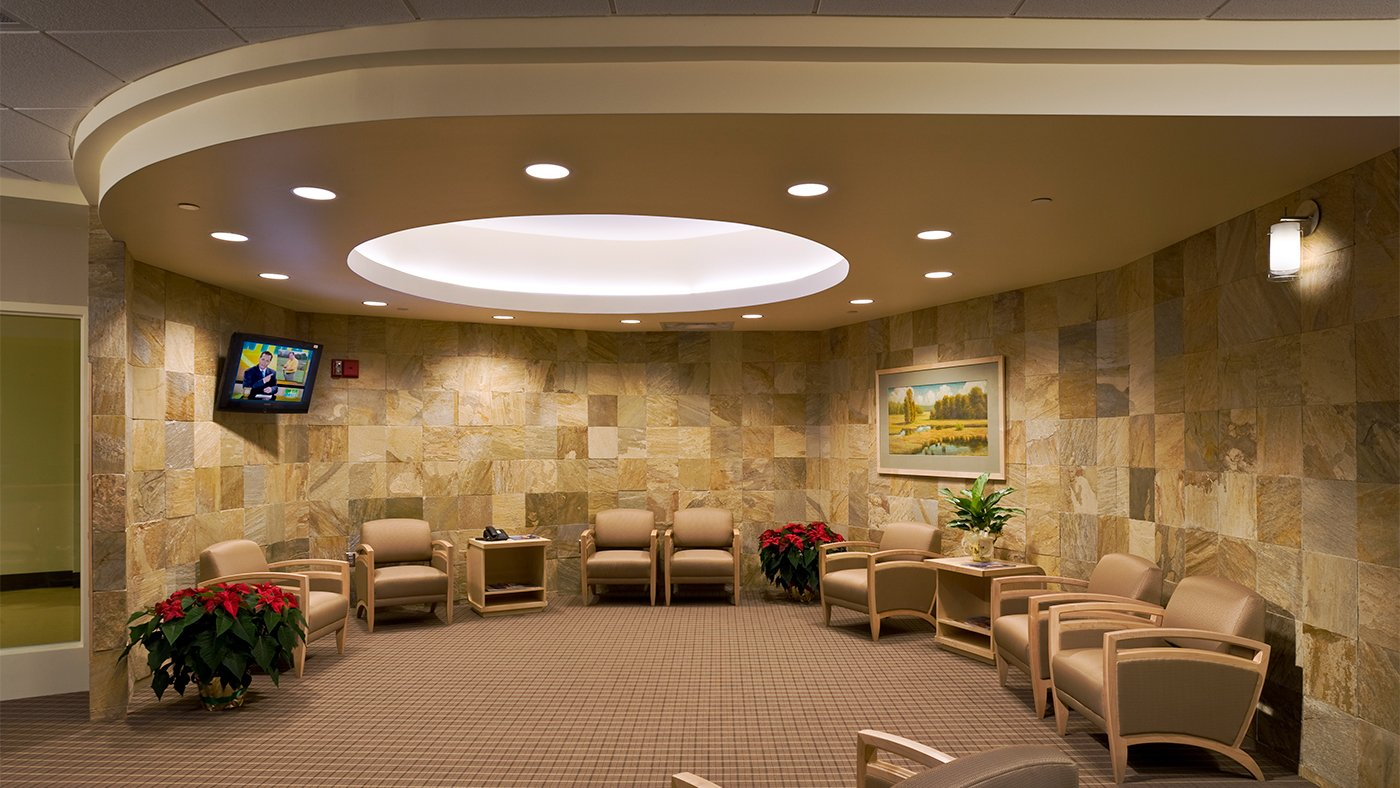 Douglas County Hospital Oncology Department Remodel — Alexandria, MN