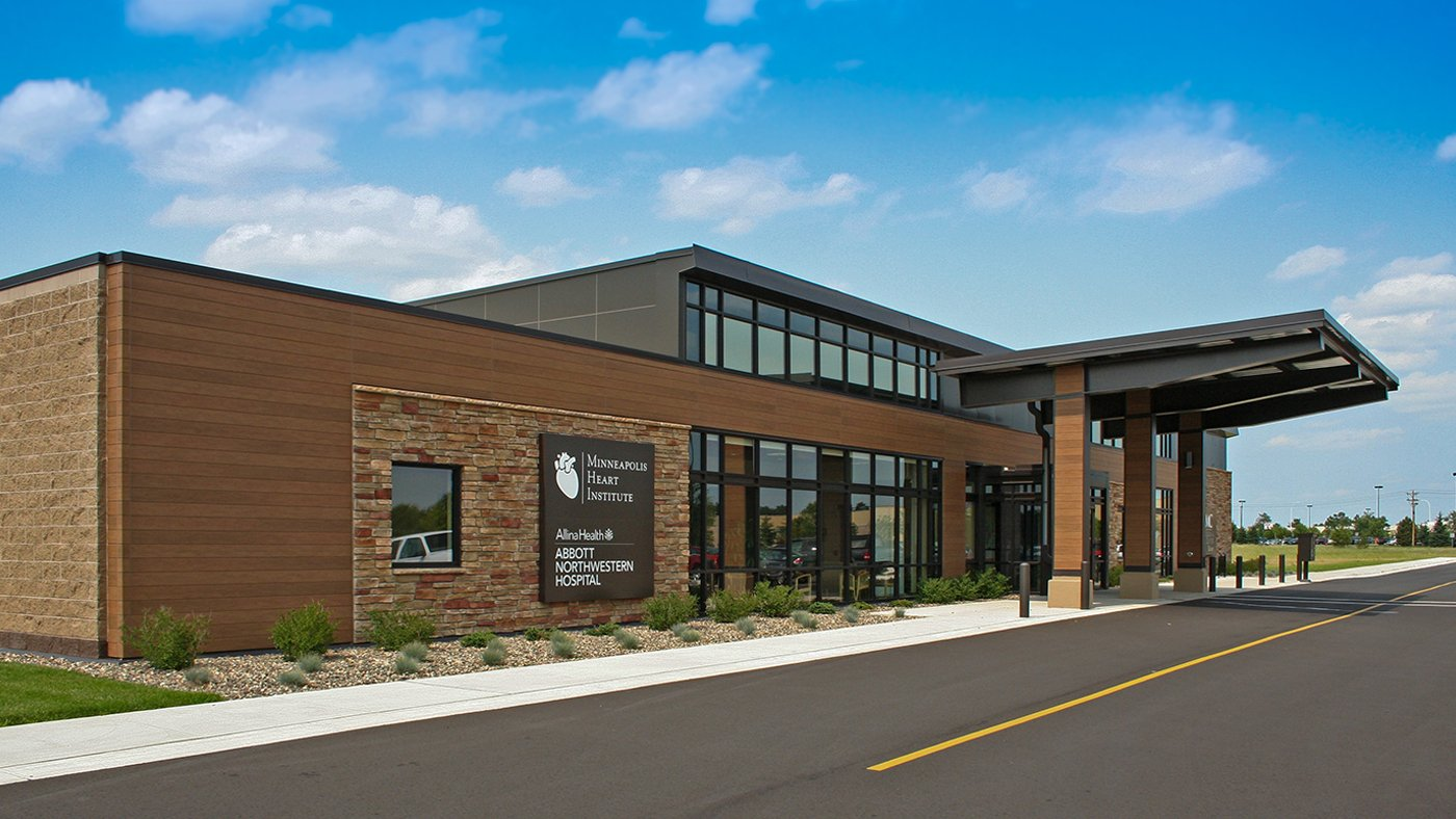 Cuyuna Regional Medical Center — Baxter, MN