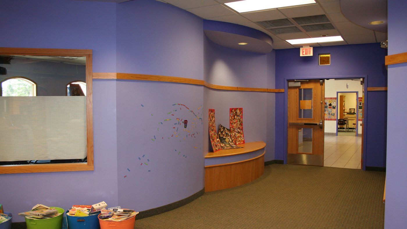 Nisswa Community Children's Library — Nisswa, MN
