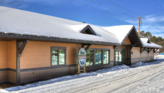 Nisswa Welcome Center