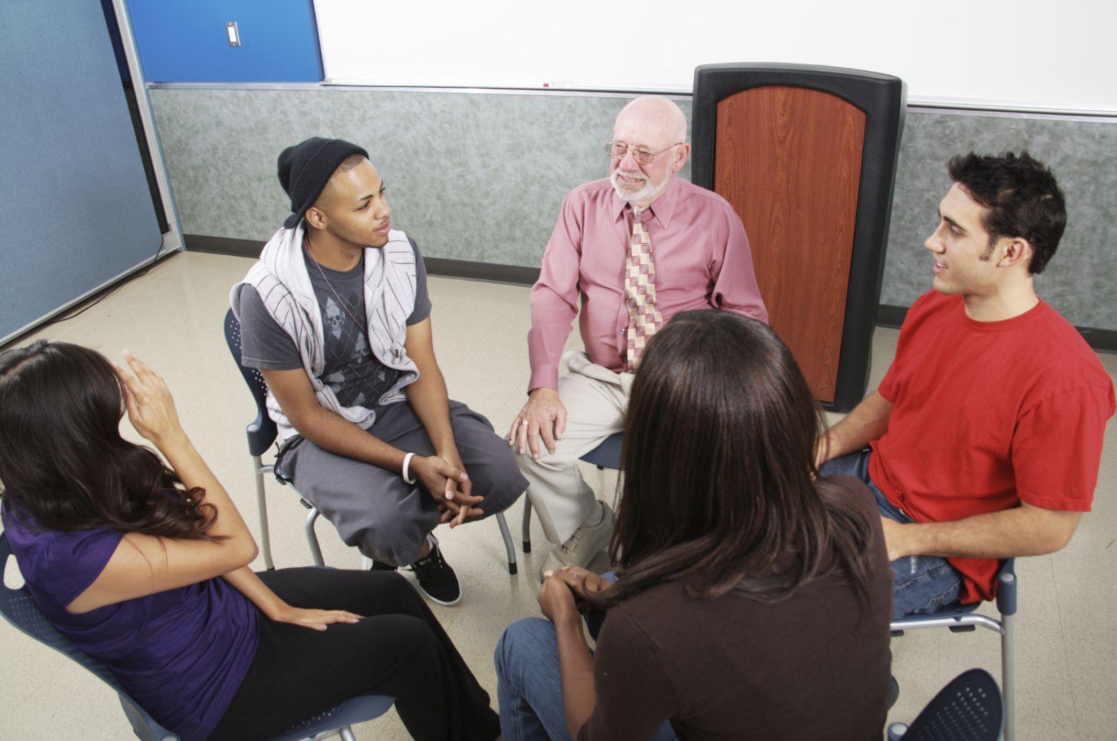 Zumbro Valley Mental Health Center