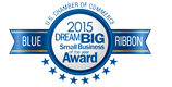 2015 Blue Ribbon Dream Big Award