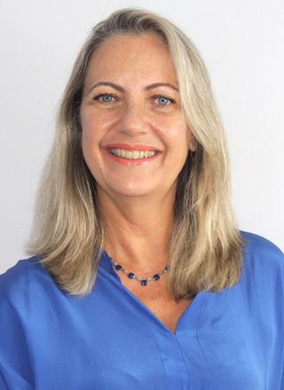 Donna Reece