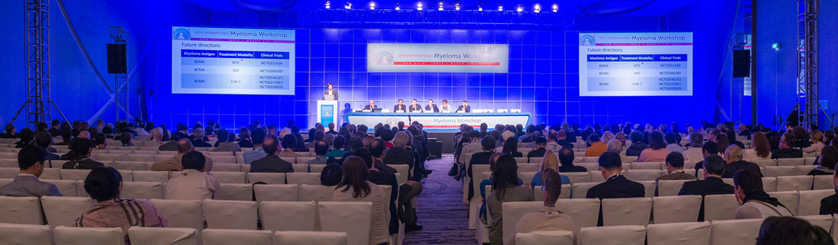 Latest News from International Myeloma Society