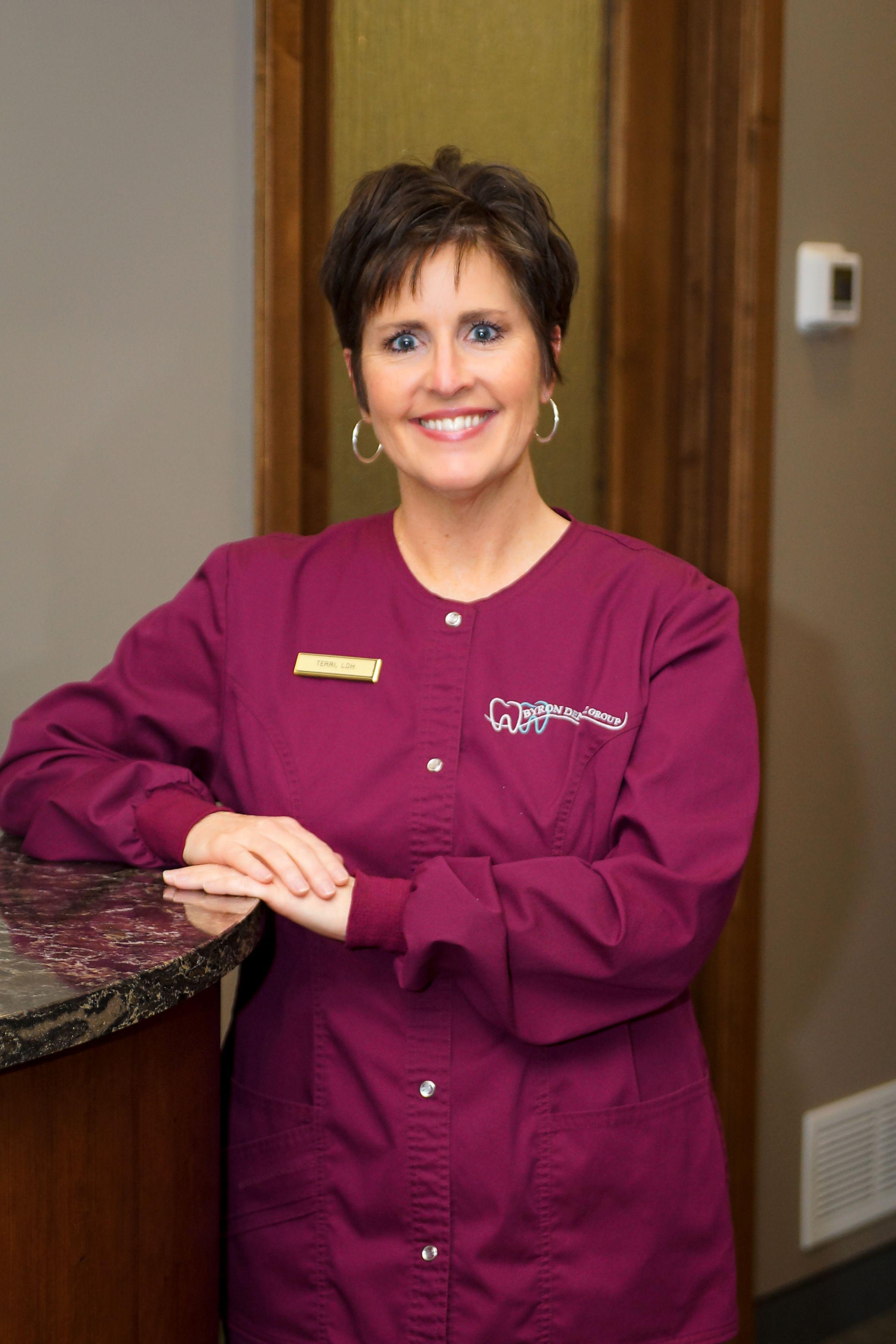 Kelly  - Byron Dental Group