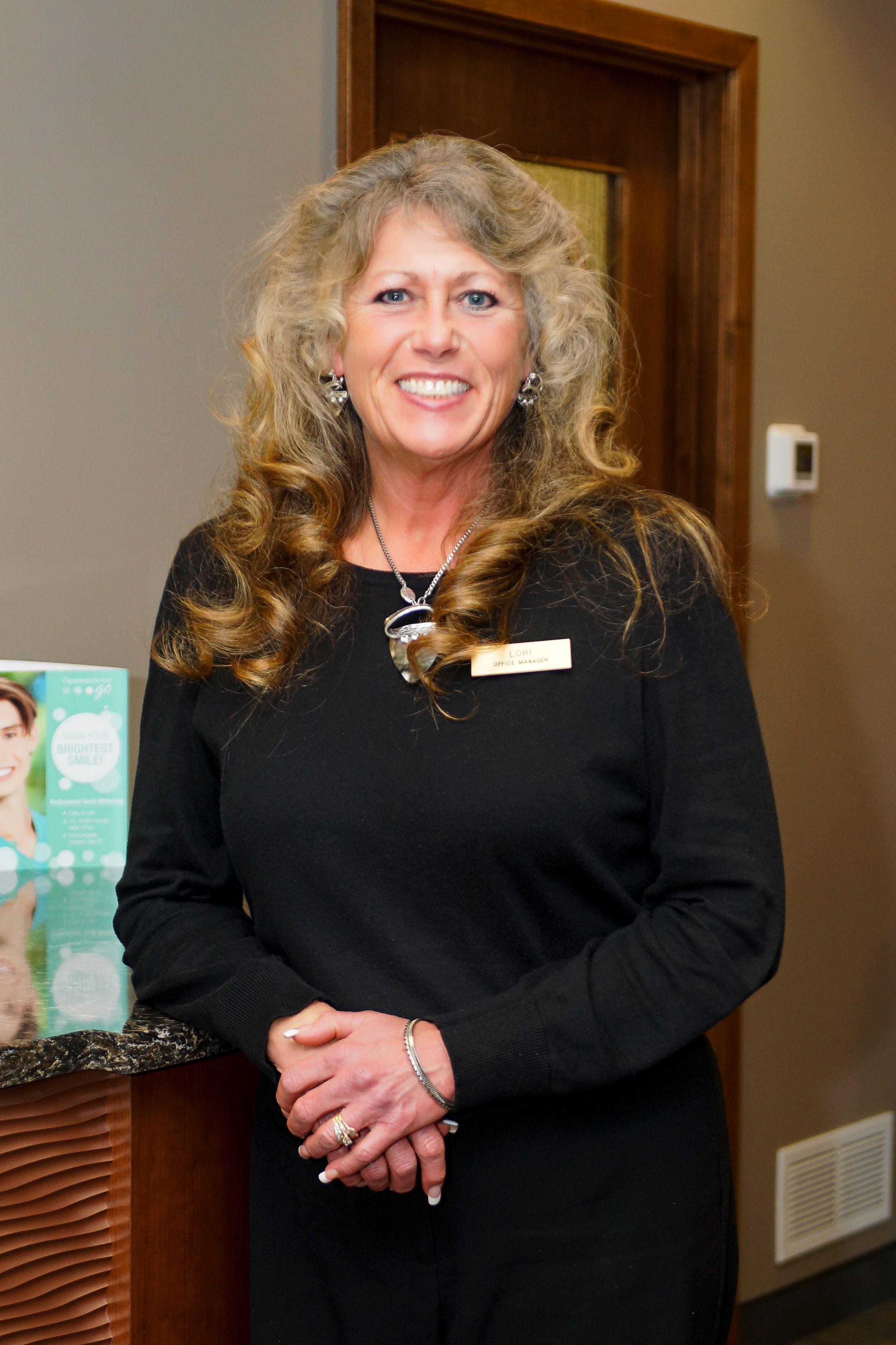 Lori  - Byron Dental Group