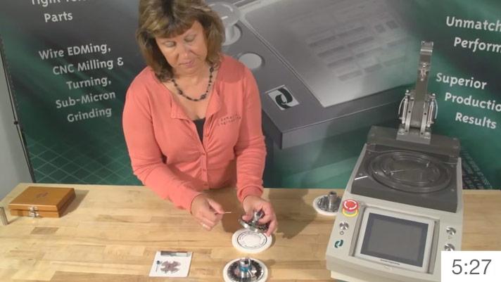 EZ Check Precision Wear Gage Kit - Video