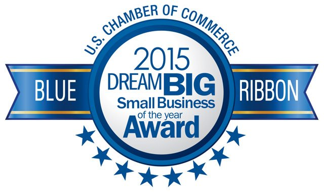 Domaille Engineering Wins Blue Ribbon Award From US Chamber - thumbnail