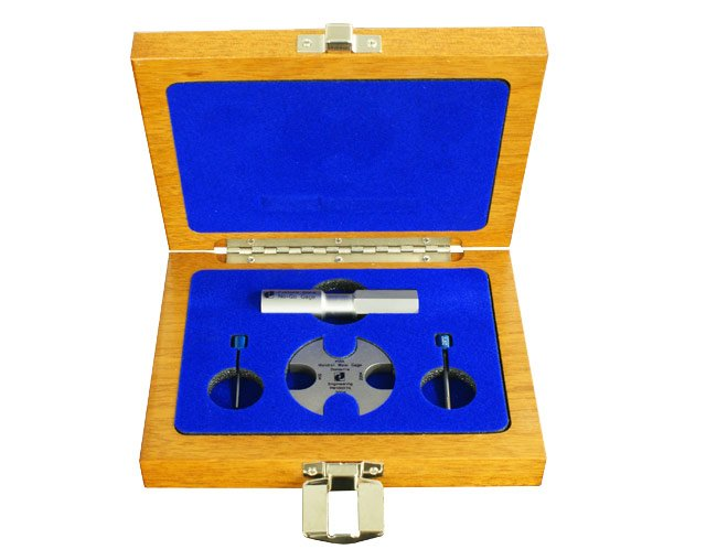 Domaille Engineering Announces New EZ-Check Precision Wear Gage Kit