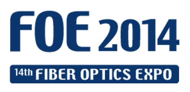 Domaille Engineering is at FOE 2014 in Tokyo April 16-18! - thumbnail