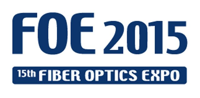 Domaille Engineering is at FOE 2015 in Tokyo April 8-10th!