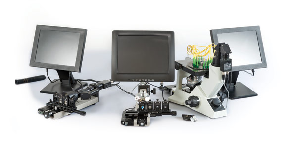 Optispec Microscopes