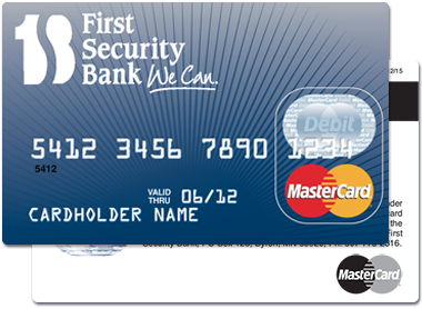 FSB Debit Card