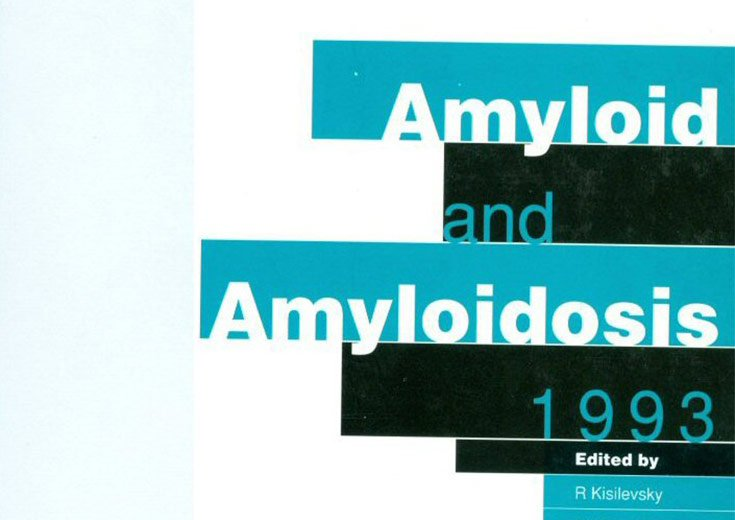 The VII International Symposium on Amyloidosis