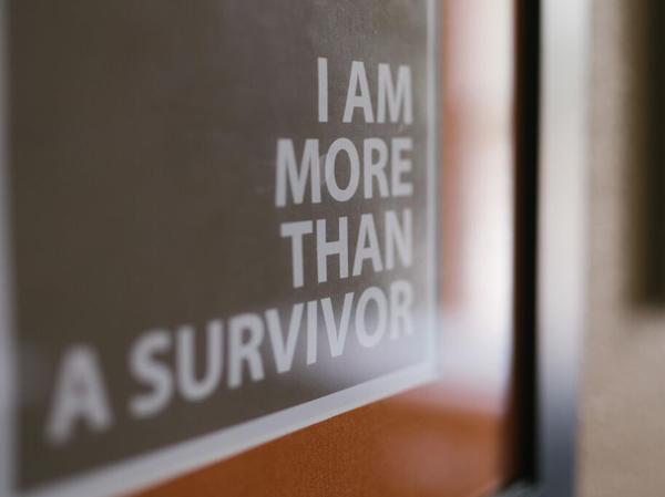 Survivor support