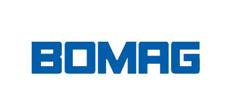 Bomag Logo