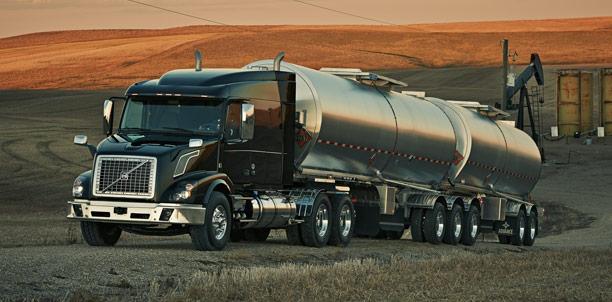 Volvo Heavy Haul 3