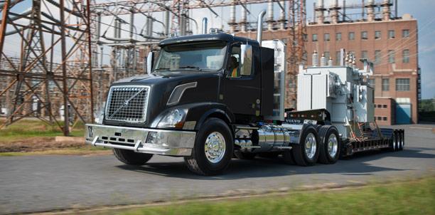 Volvo Heavy Haul 2