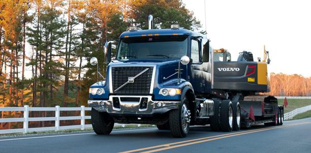 Volvo VHD 1