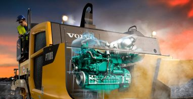 Volvo: Wheel Loaders